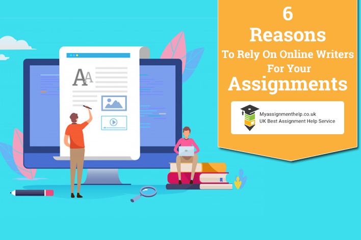 Online Writers For Your Assignments