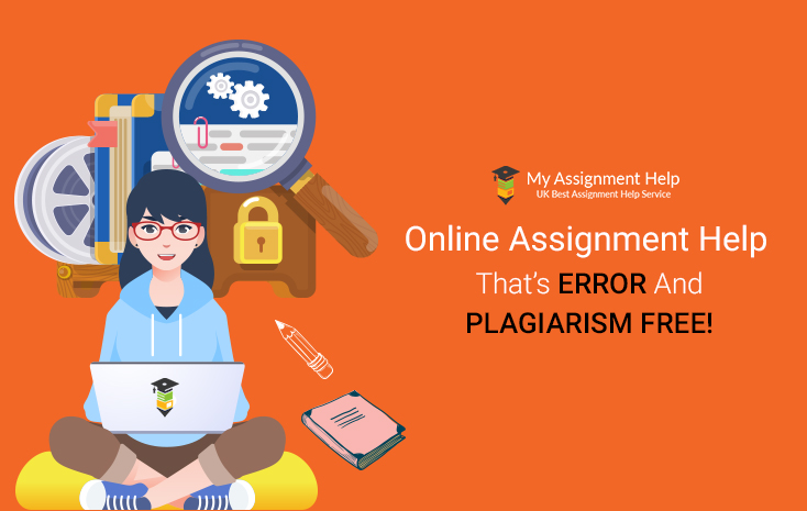 Online Assignment Help Thats Error And Plagiarism Free