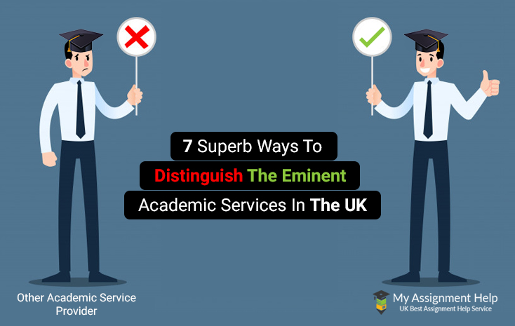 Eminent Academic Services In The UK