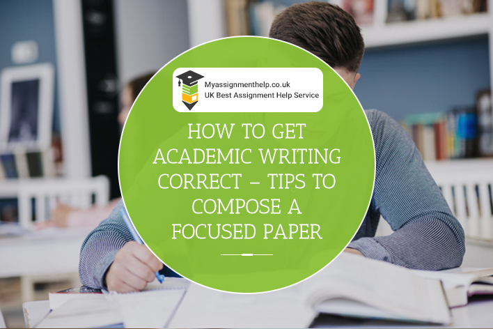 TIPS TO COMPOSE A FOCUSED PAPER