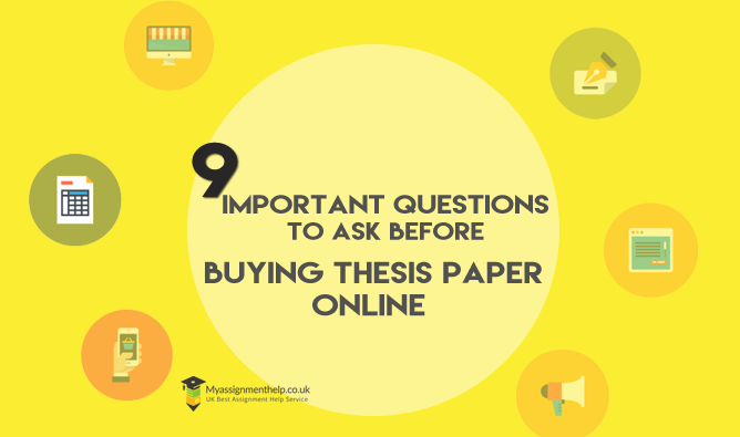 5 Cogent Signs Not to Buy Thesis Online from the Undisclosed Source-myassignmenthelp.co.uk