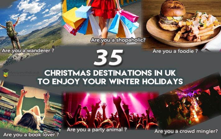 The Best 35 Christmas Holiday Attractions in UK -MyAssignmentHelp.co.uk