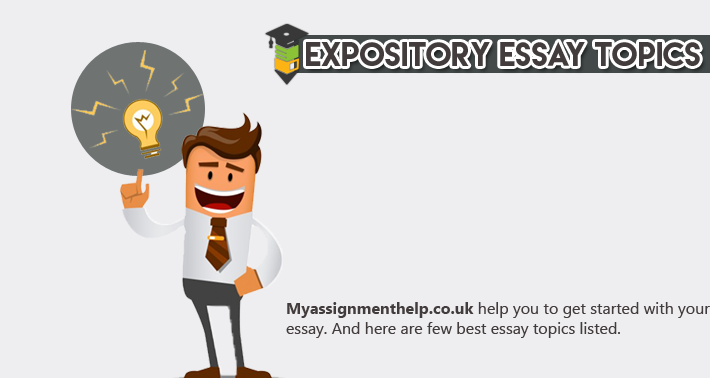Suitable Topics for Your Expository Essay