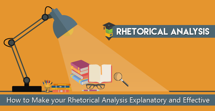 how to make your rhetorical analysis essay work is it that time of the year when you re supposed to prepare and submit explanative essays and research papers is it an intricate rhetorical analysis essay