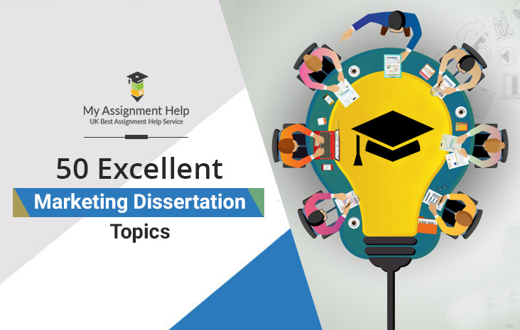 marketing dissertation topics