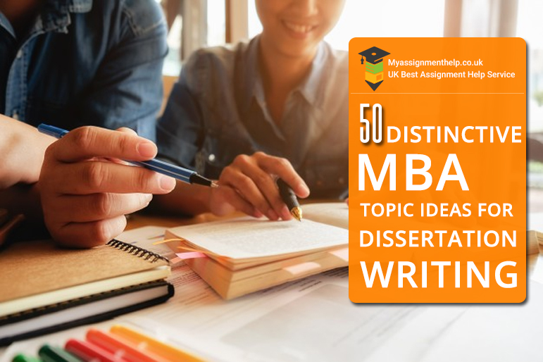 mba disseration Topics
