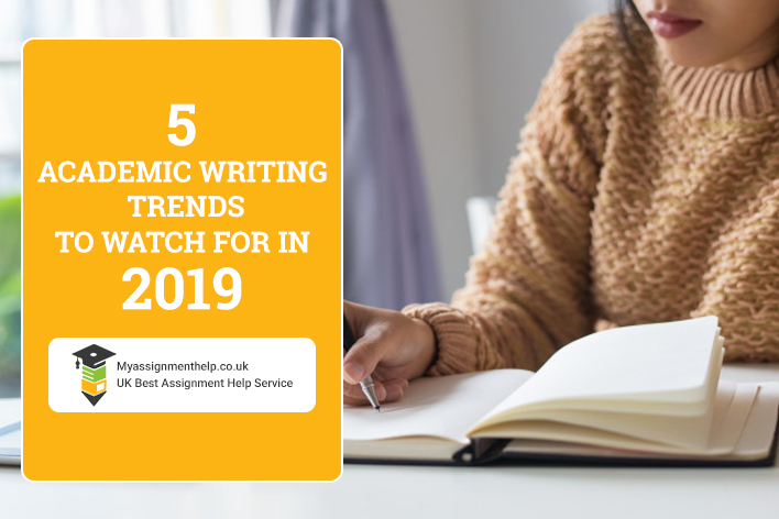 Assignment Writing Trends