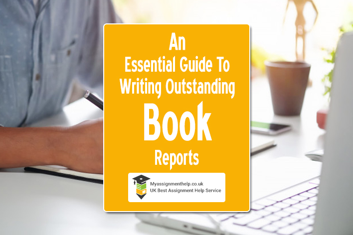 Writing Outstanding Book Reports
