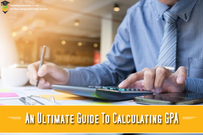 Guide To Calculating GPA