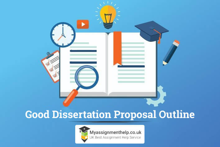Dissertation Proposal Outline