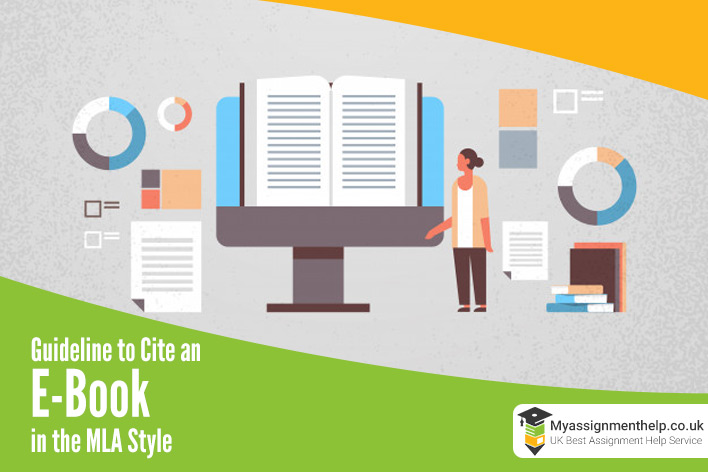 Cite an E-Book in the MLA Style