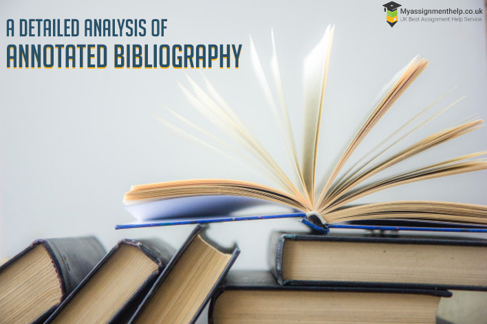 A Detailed Analysis of Annotated Bibliography