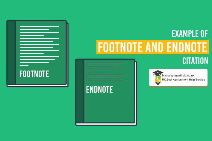 Footnote And Endnote Citation