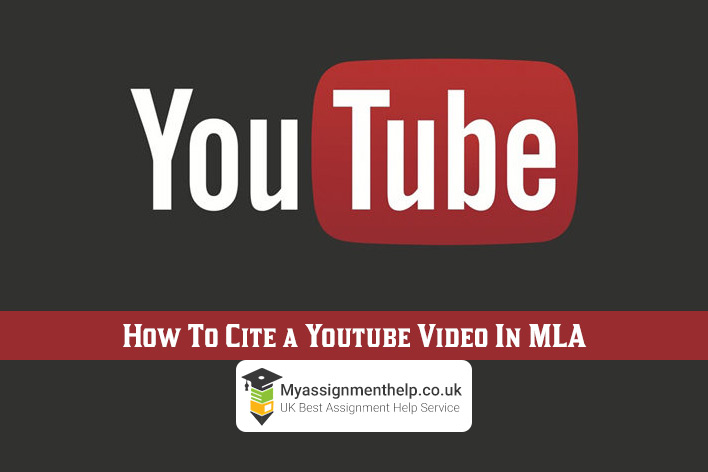 Cite a Youtube Video In MLA