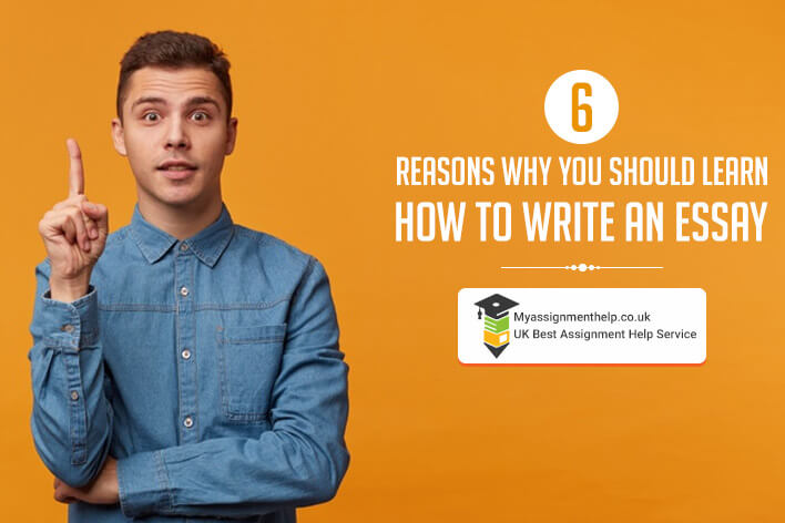 How to writer an Essay